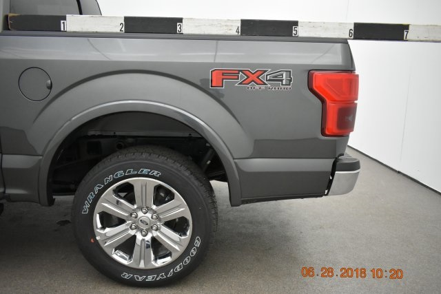 2018 F-150 SuperCrew Cab 4x4,  Pickup #186353X - photo 9