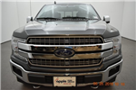 2018 F-150 SuperCrew Cab 4x4,  Pickup #186353X - photo 4