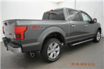2018 F-150 SuperCrew Cab 4x4,  Pickup #186353X - photo 8