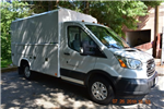 2018 Transit 350 4x2,  Reading Service Utility Van #186527F - photo 1
