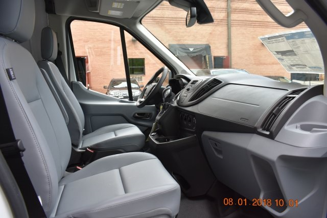 2018 Transit 350 Med Roof 4x2,  Empty Cargo Van #186631F - photo 11