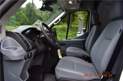 2018 Transit 350 Med Roof 4x2,  Empty Cargo Van #186631F - photo 12