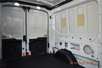2018 Transit 350 Med Roof 4x2,  Empty Cargo Van #186631F - photo 14
