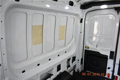 2018 Transit 350 Med Roof 4x2,  Empty Cargo Van #186631F - photo 15