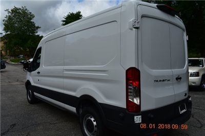 2018 Transit 350 Med Roof 4x2,  Empty Cargo Van #186631F - photo 6