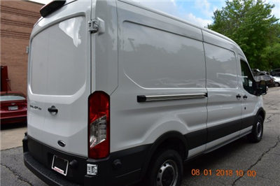 2018 Transit 350 Med Roof 4x2,  Empty Cargo Van #186631F - photo 8