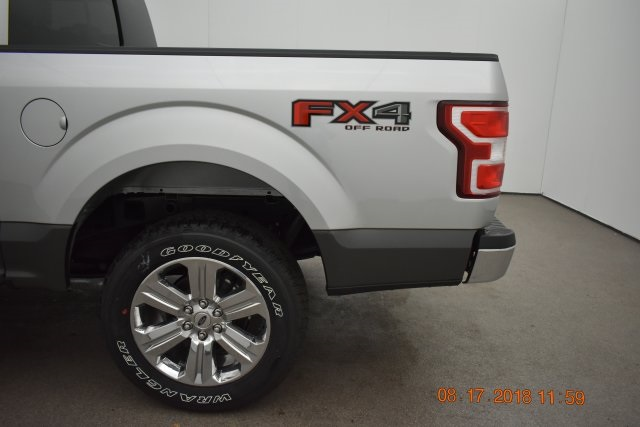 2018 F-150 SuperCrew Cab 4x4,  Pickup #186671X - photo 9