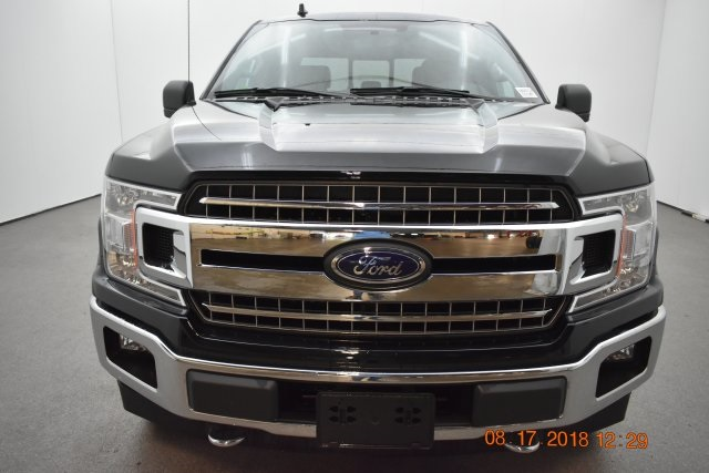 2018 F-150 SuperCrew Cab 4x4,  Pickup #186672X - photo 4