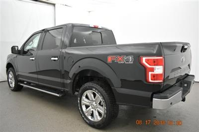 2018 F-150 SuperCrew Cab 4x4,  Pickup #186672X - photo 2