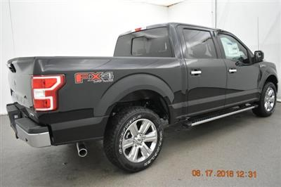 2018 F-150 SuperCrew Cab 4x4,  Pickup #186672X - photo 9