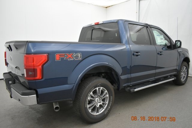 2018 F-150 SuperCrew Cab 4x4,  Pickup #186697X - photo 8