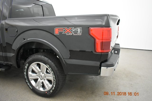 2018 F-150 SuperCrew Cab 4x4,  Pickup #186879 - photo 9