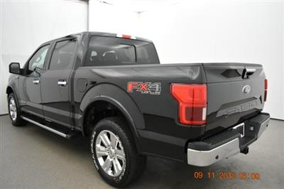 2018 F-150 SuperCrew Cab 4x4,  Pickup #186879 - photo 2