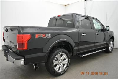 2018 F-150 SuperCrew Cab 4x4,  Pickup #186879 - photo 8