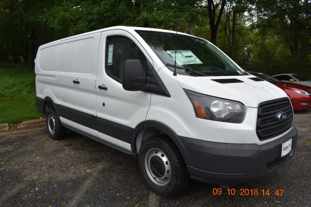 2018 Transit 250 Low Roof 4x2,  Empty Cargo Van #186892F - photo 3