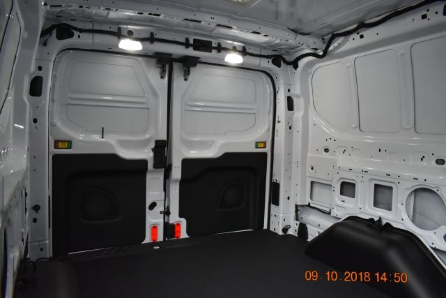 2018 Transit 250 Low Roof 4x2,  Empty Cargo Van #186892F - photo 16