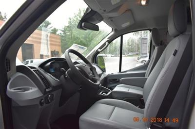 2018 Transit 250 Low Roof 4x2,  Empty Cargo Van #186892F - photo 12