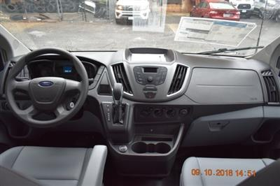 2018 Transit 250 Low Roof 4x2,  Empty Cargo Van #186892F - photo 17