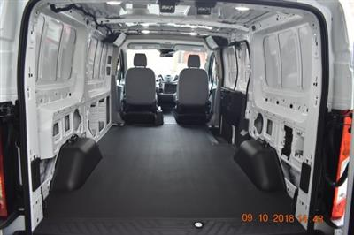 2018 Transit 250 Low Roof 4x2,  Empty Cargo Van #186892F - photo 2