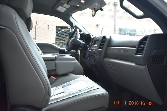 2018 F-450 Regular Cab DRW 4x2,  Reading Dump Body #186914F - photo 12