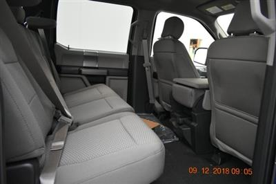 2018 F-150 SuperCrew Cab 4x4,  Pickup #186923 - photo 13