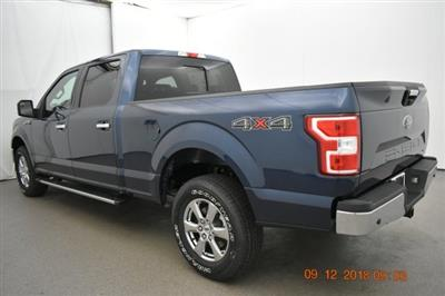 2018 F-150 SuperCrew Cab 4x4,  Pickup #186923 - photo 2