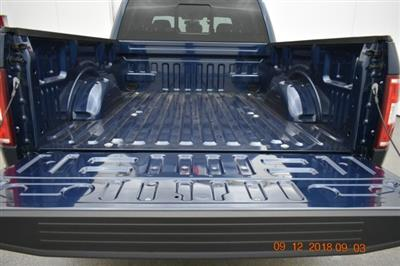 2018 F-150 SuperCrew Cab 4x4,  Pickup #186923 - photo 7