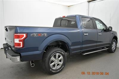 2018 F-150 SuperCrew Cab 4x4,  Pickup #186923 - photo 8