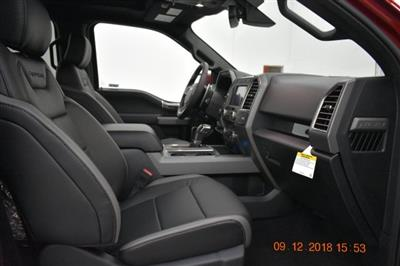 2018 F-150 SuperCrew Cab 4x4,  Pickup #186934 - photo 13