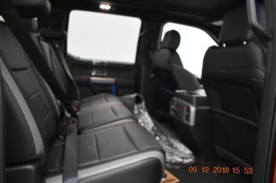 2018 F-150 SuperCrew Cab 4x4,  Pickup #186934 - photo 14
