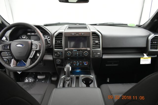 2018 F-150 Super Cab 4x4,  Pickup #186957 - photo 17