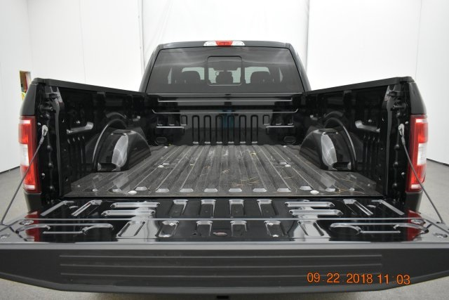 2018 F-150 Super Cab 4x4,  Pickup #186957 - photo 7