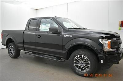 2018 F-150 Super Cab 4x4,  Pickup #186957 - photo 3