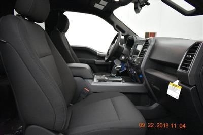 2018 F-150 Super Cab 4x4,  Pickup #186957 - photo 11