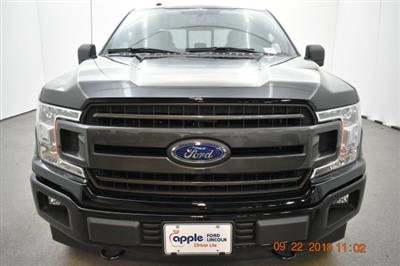 2018 F-150 Super Cab 4x4,  Pickup #186957 - photo 4