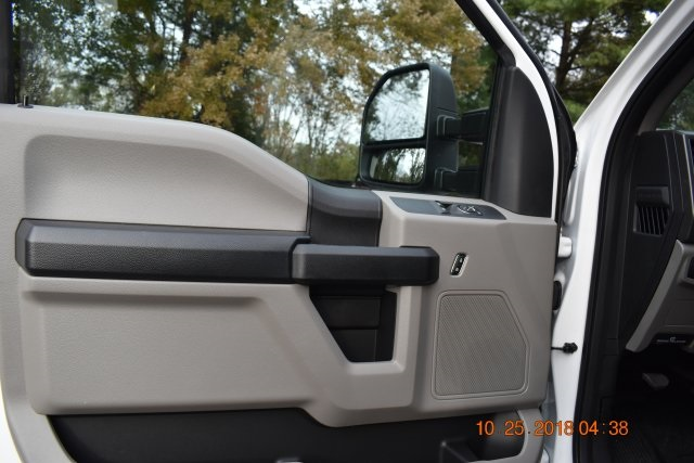 2018 F-350 Regular Cab DRW 4x4,  Reading Dump Body #186979F - photo 14