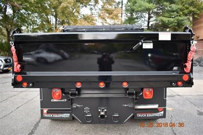 2018 F-350 Regular Cab DRW 4x4,  Reading Marauder SL Dump Body #186979F - photo 6