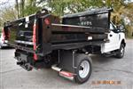 2018 F-350 Regular Cab DRW 4x4,  Reading Marauder SL Dump Body #186979F - photo 8