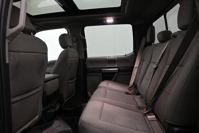 2018 F-150 SuperCrew Cab 4x4,  Pickup #187128 - photo 17