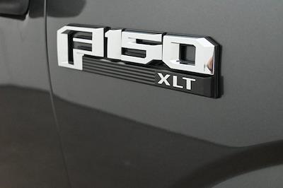 2018 F-150 SuperCrew Cab 4x4,  Pickup #187128 - photo 13