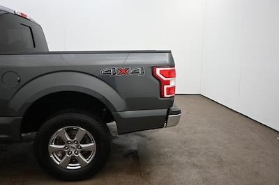 2018 F-150 SuperCrew Cab 4x4,  Pickup #187128 - photo 8