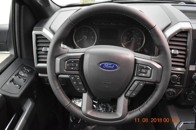 2018 F-150 SuperCrew Cab 4x4,  Pickup #187167 - photo 20