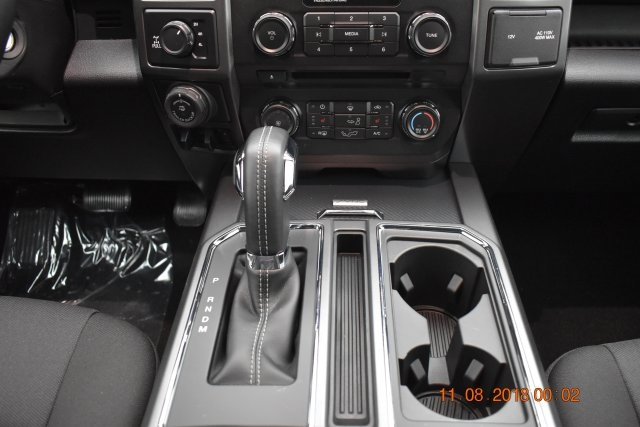2018 F-150 SuperCrew Cab 4x4,  Pickup #187167 - photo 21