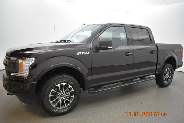 2018 F-150 SuperCrew Cab 4x4,  Pickup #187167 - photo 1