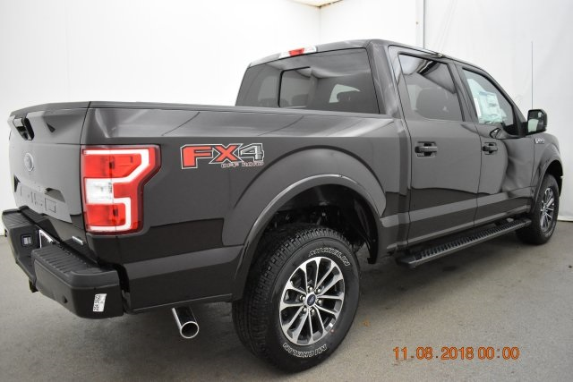 2018 F-150 SuperCrew Cab 4x4,  Pickup #187167 - photo 8
