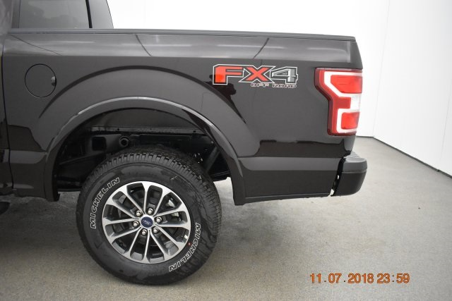 2018 F-150 SuperCrew Cab 4x4,  Pickup #187167 - photo 9