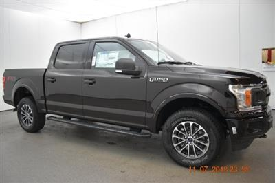 2018 F-150 SuperCrew Cab 4x4,  Pickup #187167 - photo 3