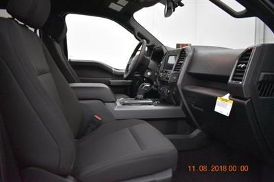 2018 F-150 SuperCrew Cab 4x4,  Pickup #187167 - photo 12