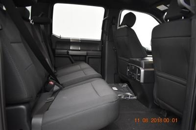 2018 F-150 SuperCrew Cab 4x4,  Pickup #187167 - photo 13