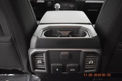 2018 F-150 SuperCrew Cab 4x4,  Pickup #187167 - photo 22